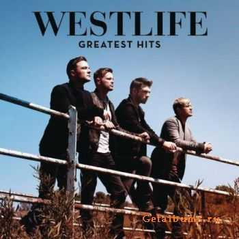 Westlife � Greatest Hits (Deluxe Edition) (2011)