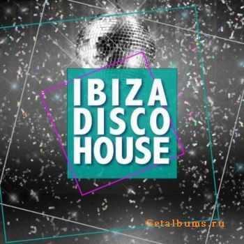 VA - Ibiza Disco House (2011)