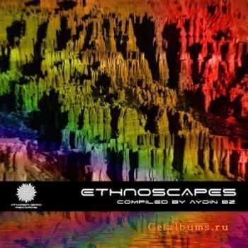 VA - Ethnoscapes (compiled by Aydin Bz) (2011)
