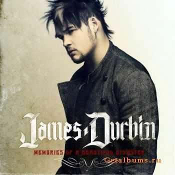James Durbin - Memories of a Beautiful Disaster (2011) iTunes