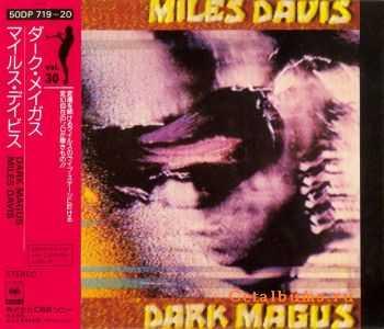 Miles Davis - Dark Magus (1974)