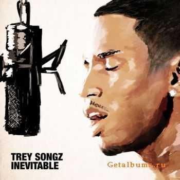 Trey Songz - Inevitable EP (2011)