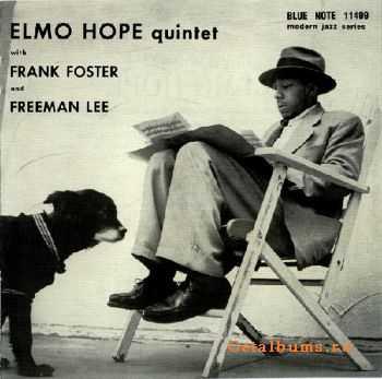Elmo Hope - Trio and Quintet (2005)