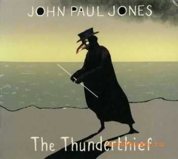 John Paul Jones - The Thunderthief (2001)