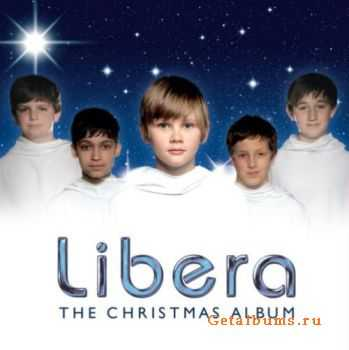 Libera - The Christmas Album (2011)