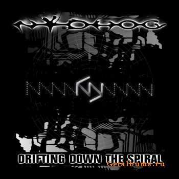Nydhog - Drifting Down The Spiral (Single) (2011)