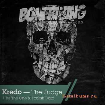 Kredo - The Judge (2011)