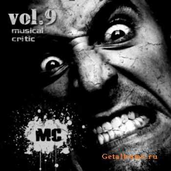 Musical Critic - Unknown Bands Vol.9 (2011)