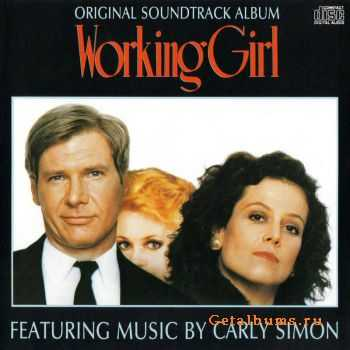 Carly Simon - Working Girl (1989)