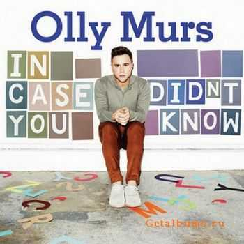 Olly Murs - In Case You Didnt Know (2011)