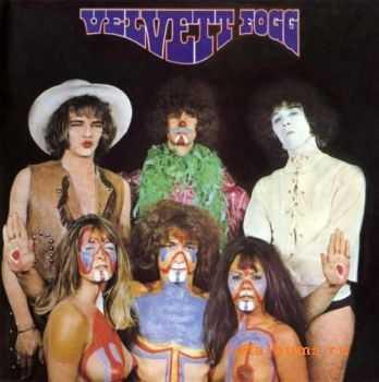 Velvett Fogg - Velvett Fogg (1969) Lossless