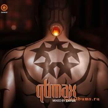 VA - Qlimax 2011: Mixed By Zatox (2011)