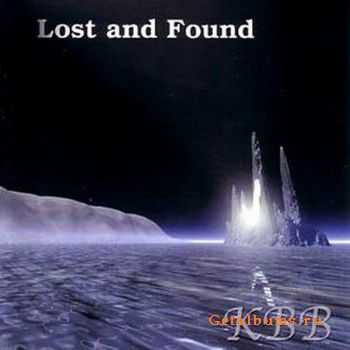 KBB - Lost And Found 2000