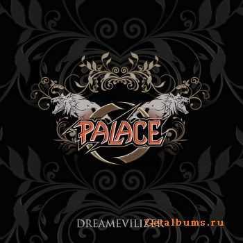 Palace - Dreamevilizer (2011)