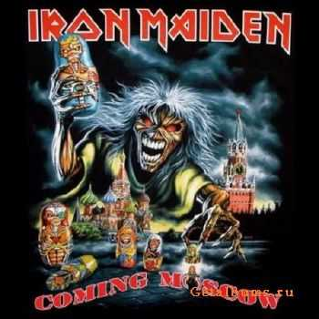 Iron Maiden - Coming Moscow (2011)