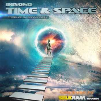 VA - Beyond Time and Space (2011)