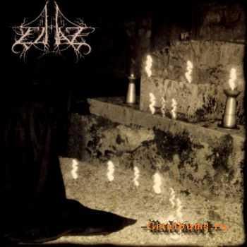 Elhaz - Malemort (2006) (Remastered 2010)