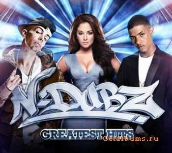 N-Dubz - Greatest Hits (2011)