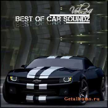 Best of Car Soundz Vol. 24 (2011)
