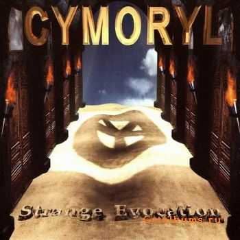 Cymoryl - Strange Evocation 2002