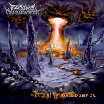 Reckless Manslaughter - Storm Of Vengeance