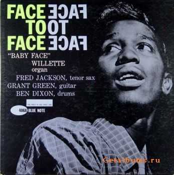 Baby Face Willette - Face To Face (1961)