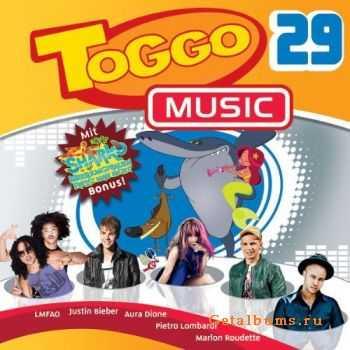 VA - Toggo Music Vol.29 (2011)