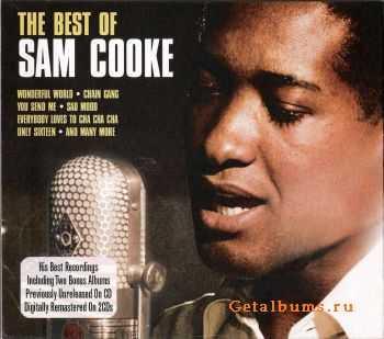 Sam Cooke - The Best Of Sam Cooke (2011)