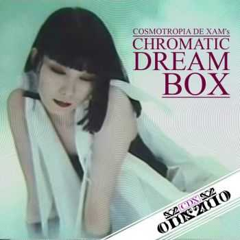 Cosmotropia De Xam's Chromatic Dream Box - Surrealistic Pillows (2011)