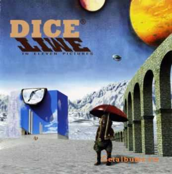 Dice - Time In Eleven Pictures (2005)
