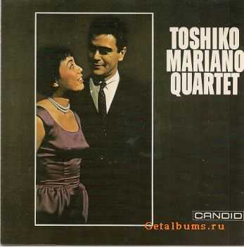 Toshiko Akiyoshi - Toshiko-Mariano Quartet (1960)