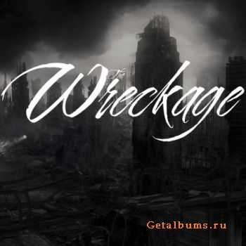 The Wreckage - The Wreckage [EP] (2011)
