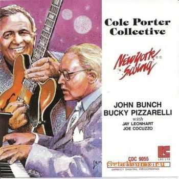 Bucky Pizzarelli - Cole Porter Collective (1992)