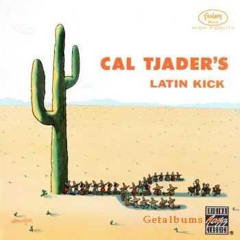 Cal Tjader - Latin Kick (1956)