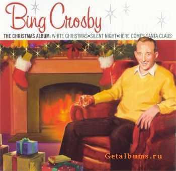 Bing Crosby - The Christmas Album (2004)