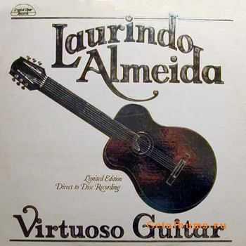 Laurindo Almeida - Virtuoso Guitar (1977)