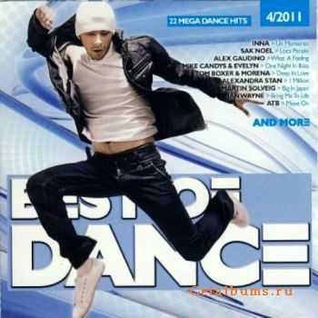 VA � Best Of Dance 4/2011 (2011)