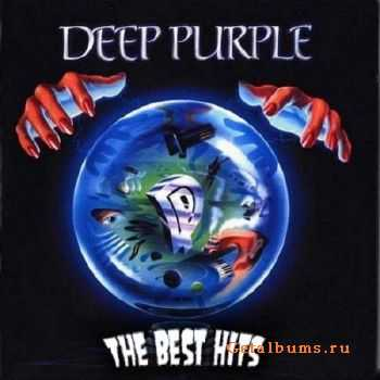 Deep Purple - The Best Hits (2011)