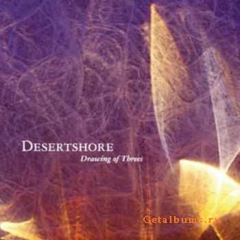 Desertshore - Drawing Of Threes (2011)