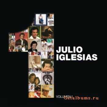 Julio Iglesias - 1 (2011)