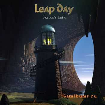 Leap Day - Skylge's Lair (2011) Lossless+MP3