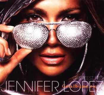 Jennifer Lopez - Greatest Hits (2008)