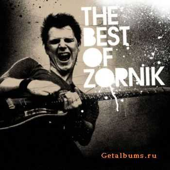 Zornik - The Best Of Zornik (2011)