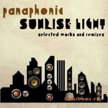 Panaphonic - Sunrise Light (2010)