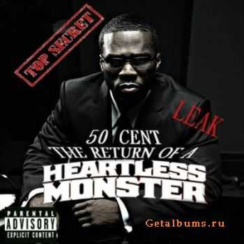 50 Cent - The Return Of A Heartless (2011)