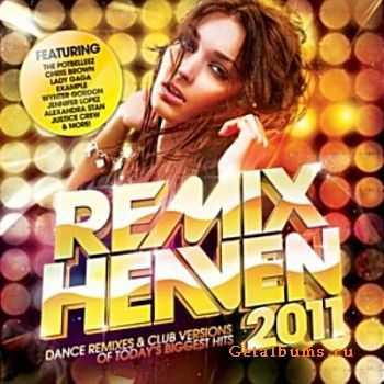VA - Remix Heaven 2011 (2011)
