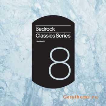 VA - Bedrock Classics Series 8 (2011)