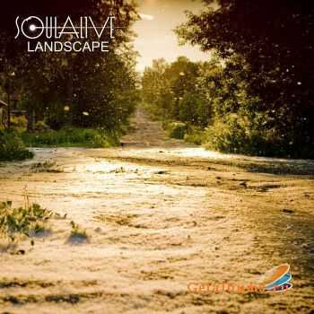 Soulalive - Landscape (2011)