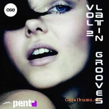 VA - Latin Grooves Vol 2 (2010)