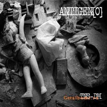 Antigen[0] - Todas Nuestras Sangres (2011)